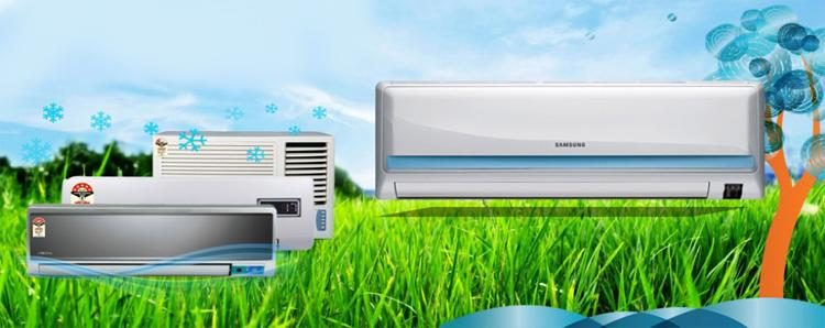 çeşme klima servisi