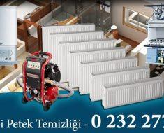 İzmir Kombi Bakımı